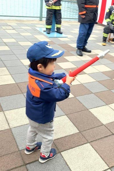スタッフブログ【千葉市消防出初式】
